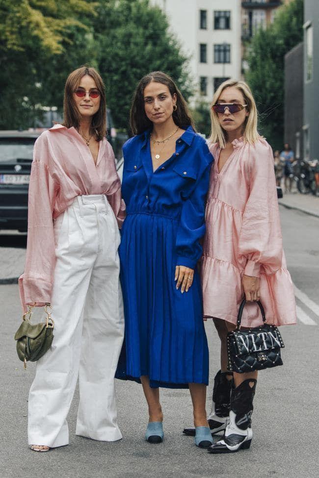 The best street style from Copenhagen Fashion Week spring ...