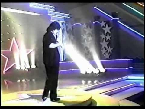 CAMILO SESTO - NO HAY NADA MIO (Colombia, 1995)