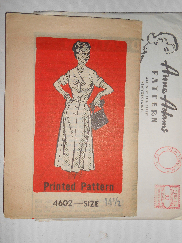 Vintage 60s V Neck Shirtwaist Dress, Criss Cross Button