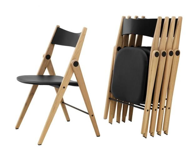 Klappstuhl Oslo Von Bo Concept Bild 27 Klappstuhl Moderne