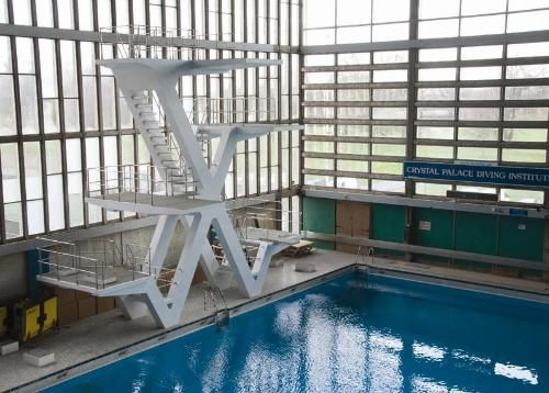 Crystal palace diving board diving boards diving board - Swimming pool diving board regulations ...
