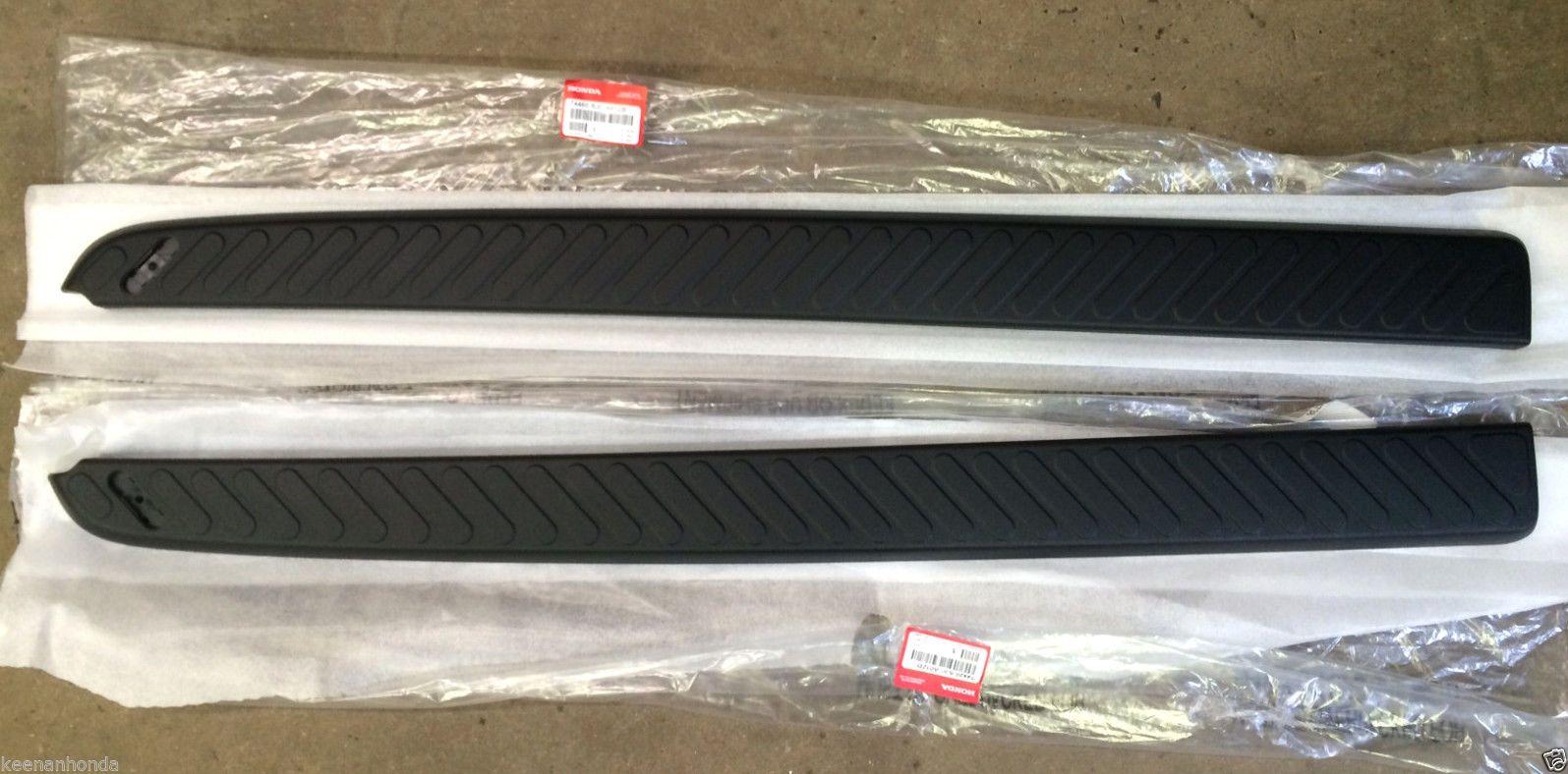 Nice Awesome Genuine OEM Honda Ridgeline Improved Bed Rail