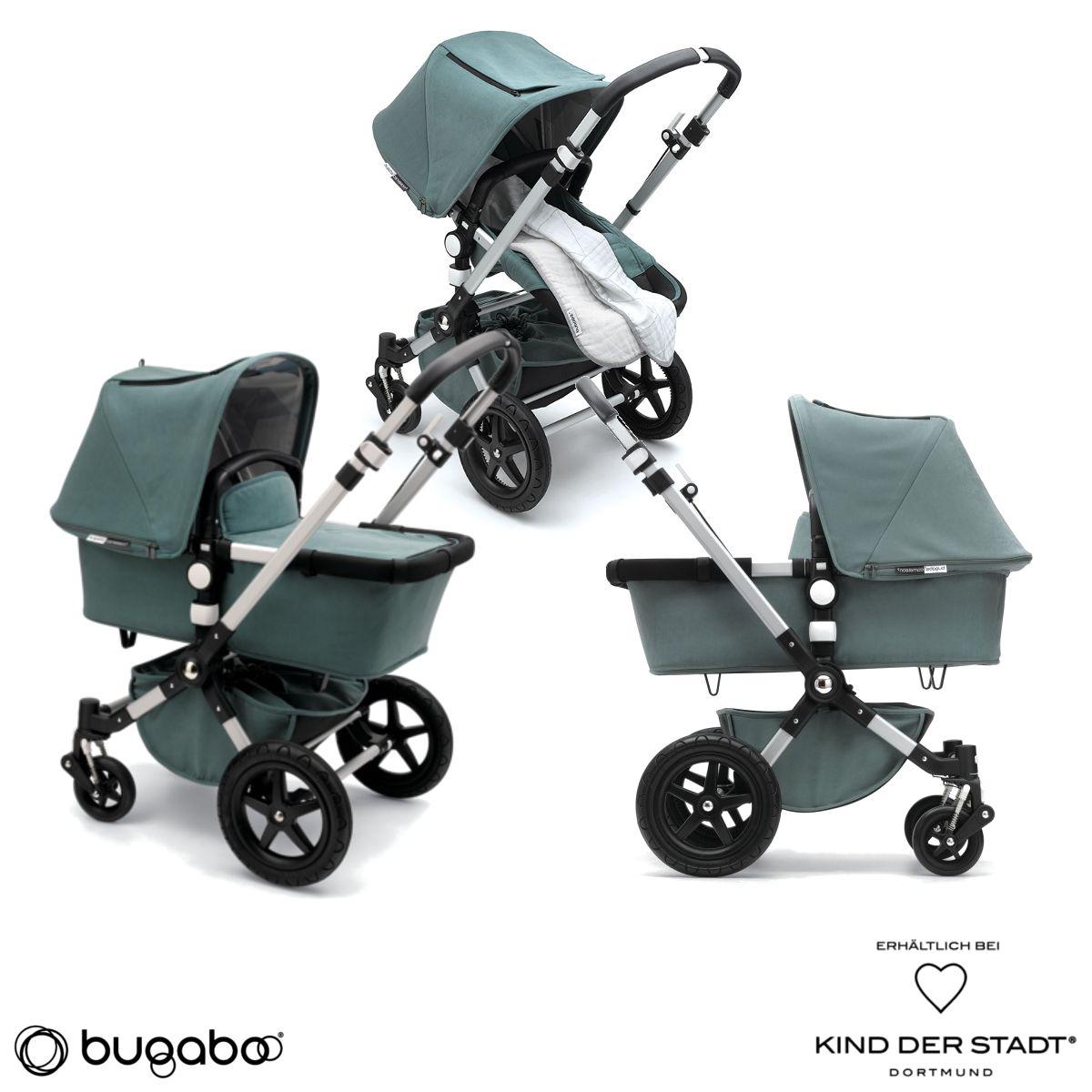 Bugaboo begeistert uns mal wieder mit einer neuen Limited