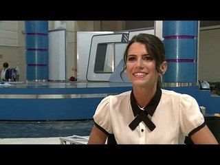 Hot Tub Time Machine 2 Bianca Haase Interview Http Www