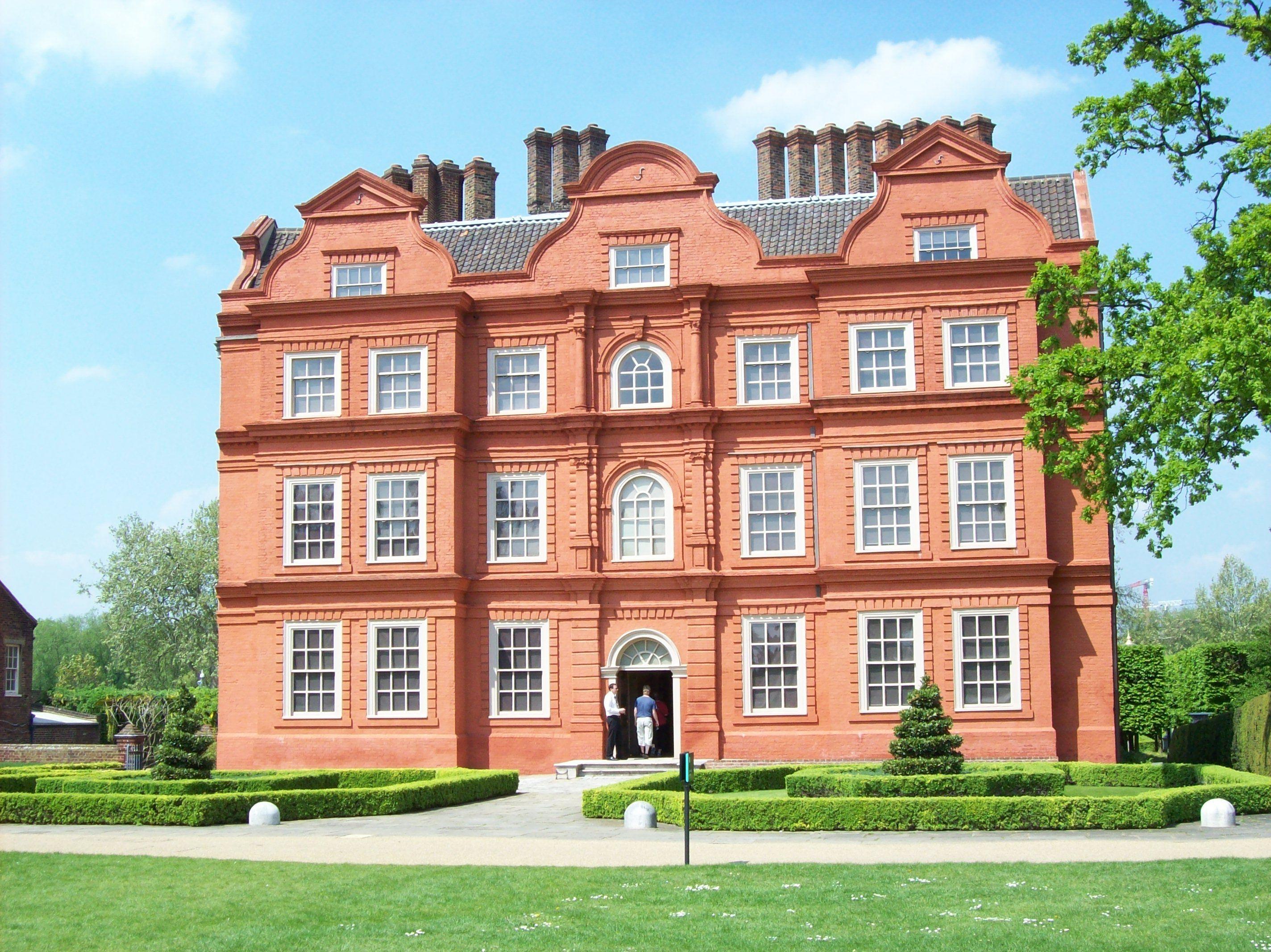 02c1f5bd820c172a99223afc775c78a3 - Royal Botanic Gardens And Kew Palace