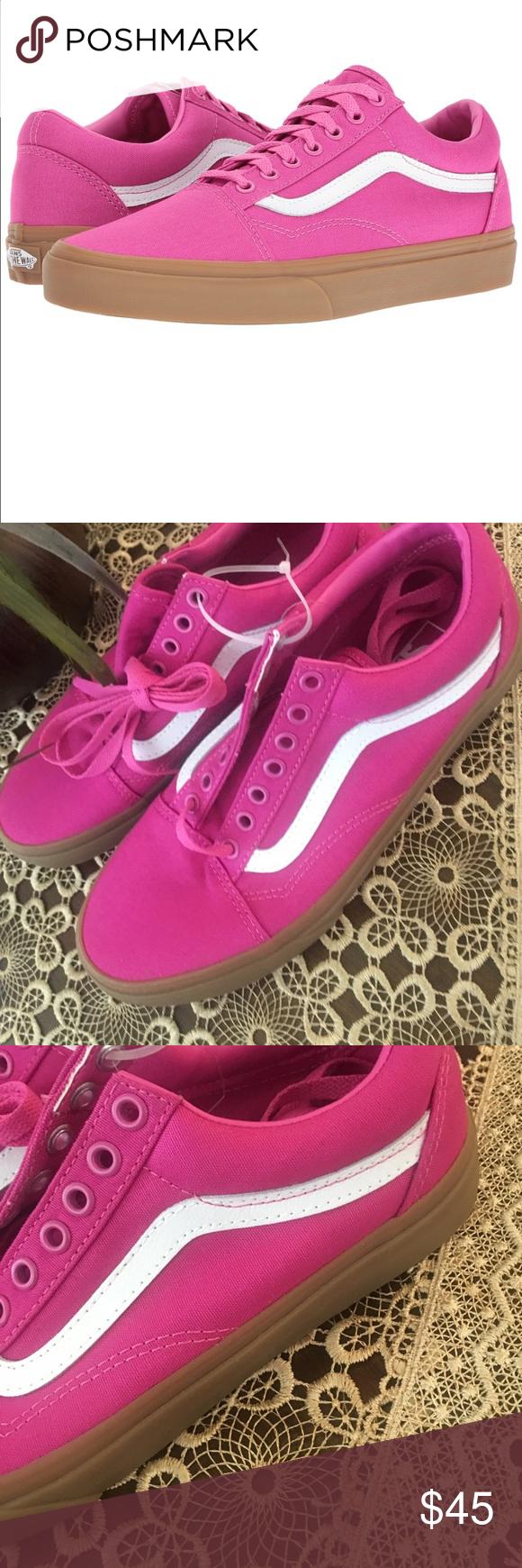 Vans 💞 Brand new spring colors 💞 Vans Shoes