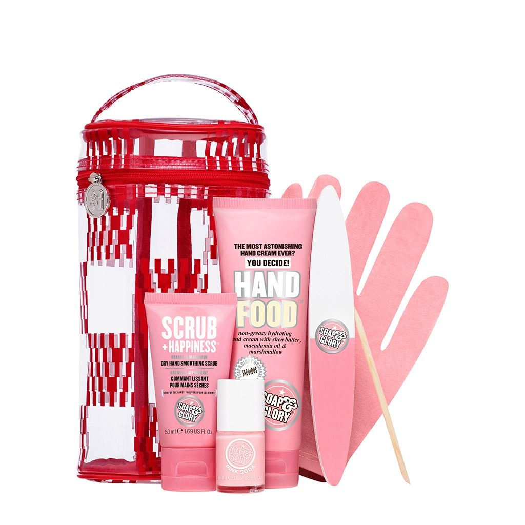 Soap And Glory Scent Sationalism Gift Set Beauty T Ampamp Irresistibubble Boots Pinterest I Love Sg