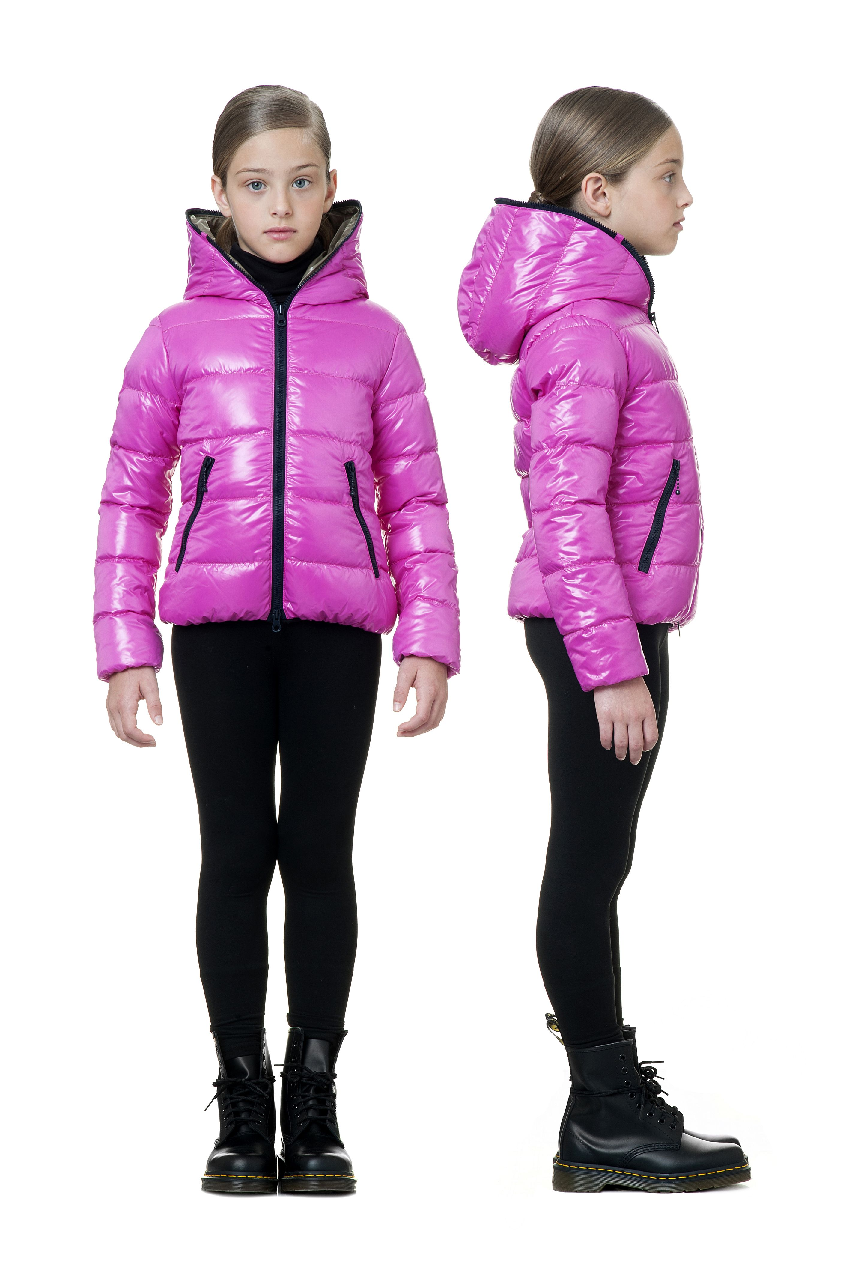 low priced 491ad ebd36 duvetica #fashionkids #kids #downjacket #fall #winter #style ...