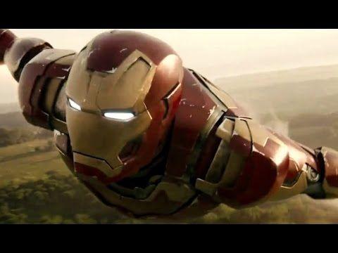 Avengers: Age of Ultron Featurette - Team Dynamics (2015) Marvel Movie