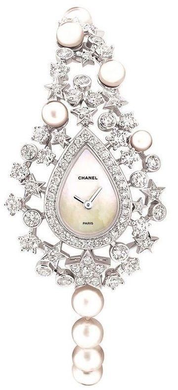 Chanel Fine Juwelry