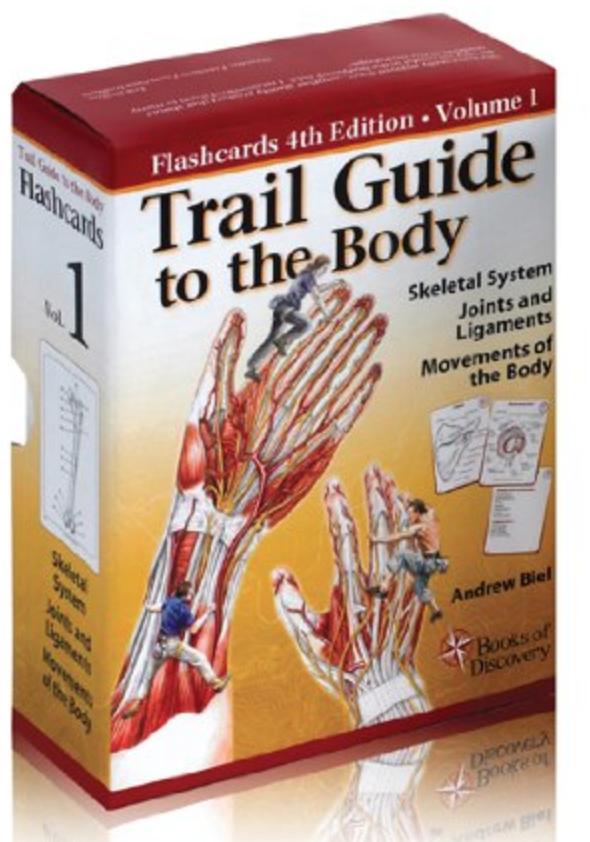 Trail Guide to the Body Volume 1