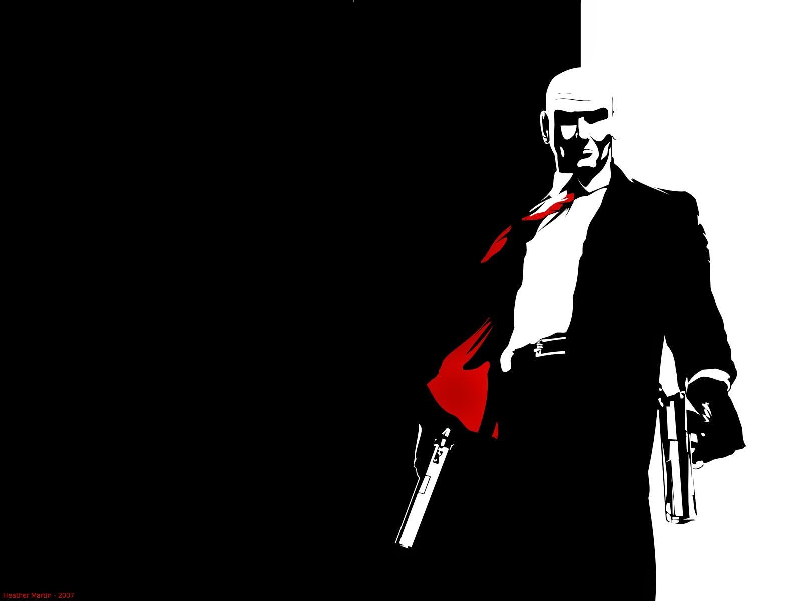 Hitman Agent 47 HD(high definition) Wallpapers - 2 - Sri The Creator