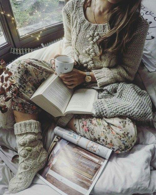 Картинка с тегом «aesthetic, winter, and autumn ...