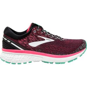 Photo of Brooks Ghost 11 Running Shoe – Women's