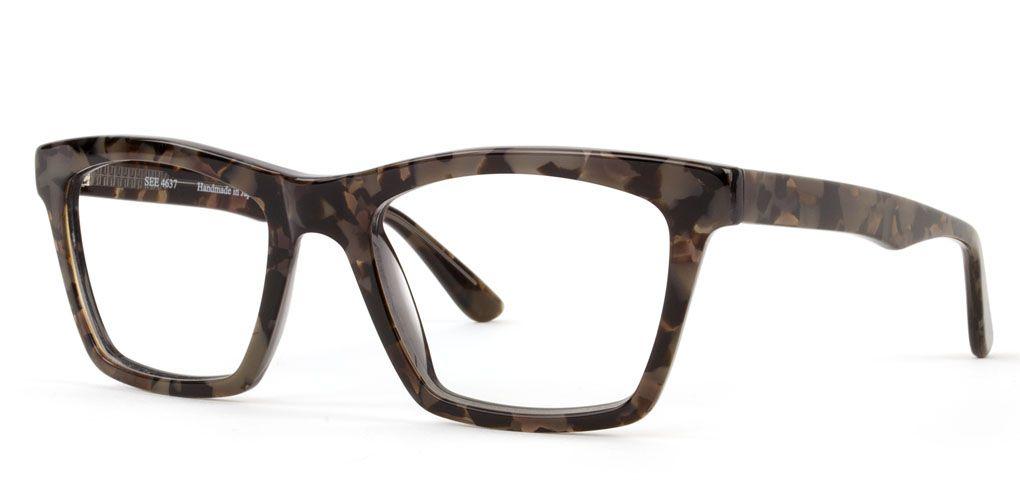 698515d3c536 SEE 4637 Prescription Glasses | eyeglasso modelle~ | Glasses ...
