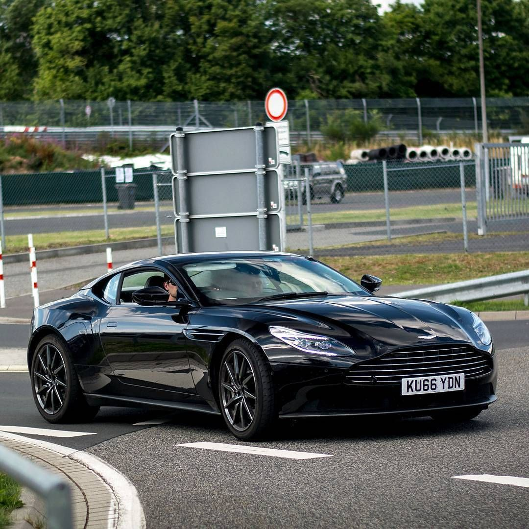 Aston Martin Supercars Motors (@astonbuzz) On Instagram