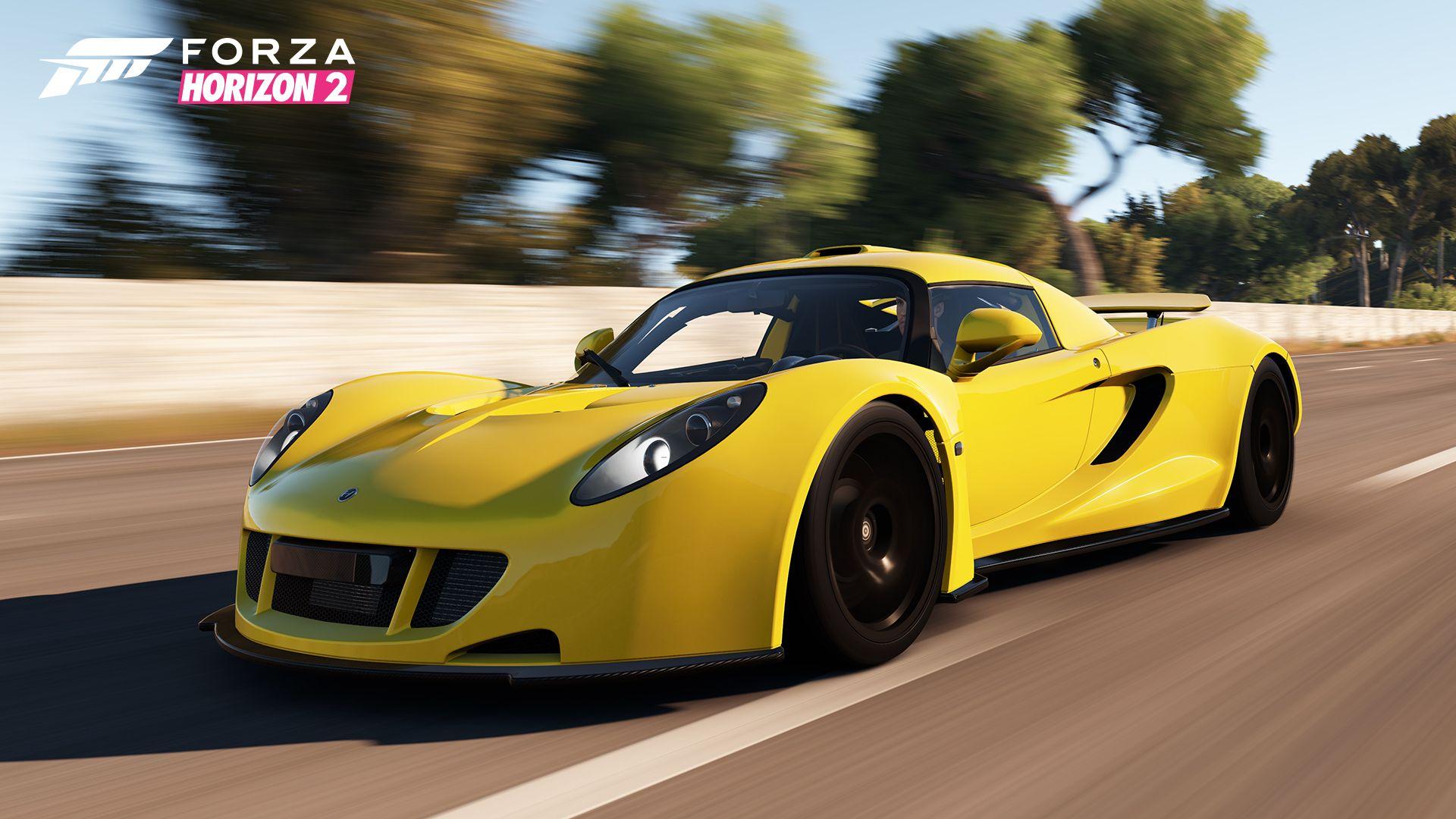 Forza Horizon 2 Xbox e Xbox 360 Microsoft Studios Playground