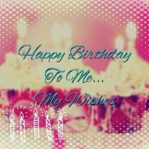 Inspirational Happy 30th Birthday Wishes to Myself Happy