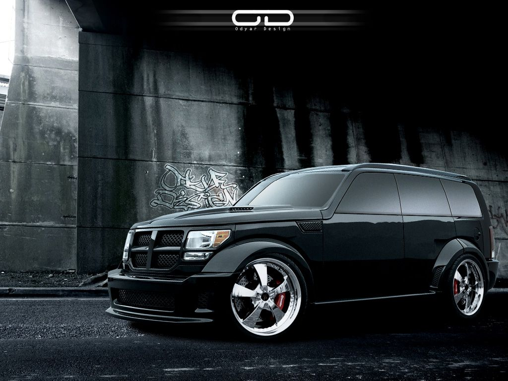 Dodge nitro by odyar my first lovers pinterest 4x4 dodge nitro by odyar sciox Image collections