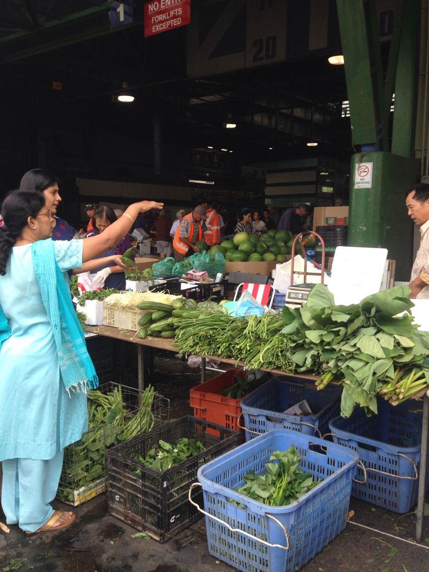 I Love Sydney Flower Market.   #Flower #Market #Sydney #Saturday #Energy #Food #Shopping #Fresh