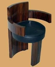 Image result for french art deco chairs