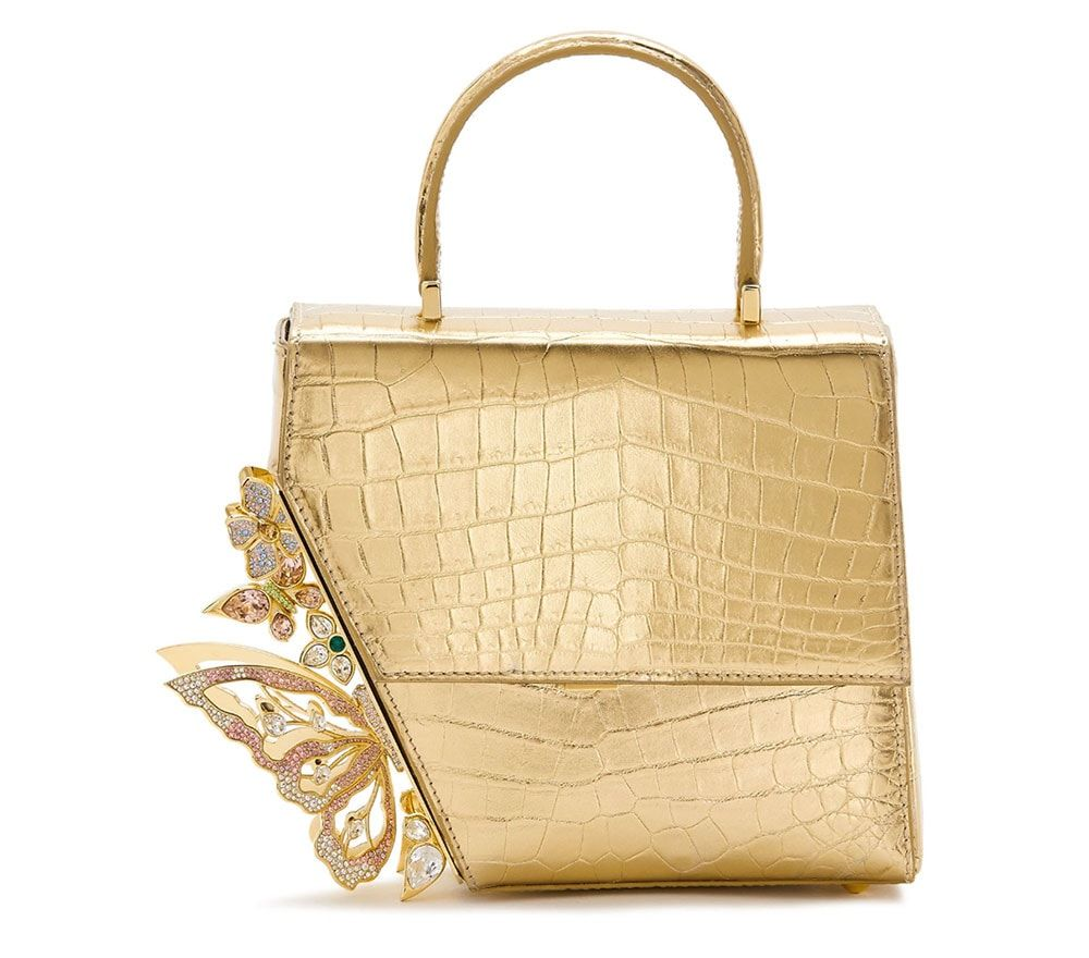 The Most Expensive Designer Bags You