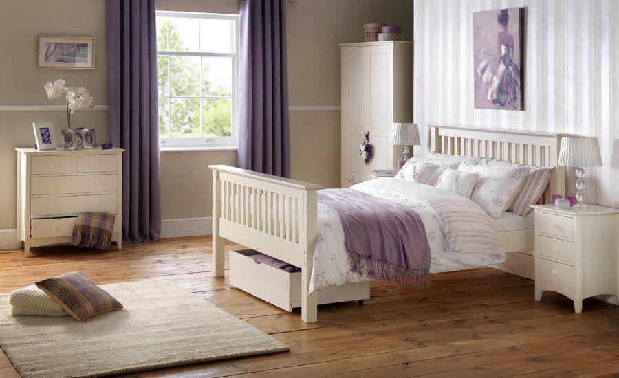 Polka Dot Ll 16 Quot Shoulder Duffel White Wooden Bedroom