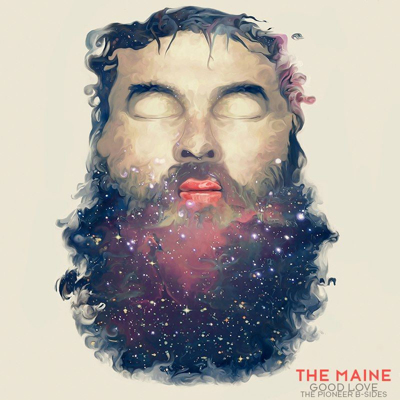 "The Maine's ""Good Love"" EP"