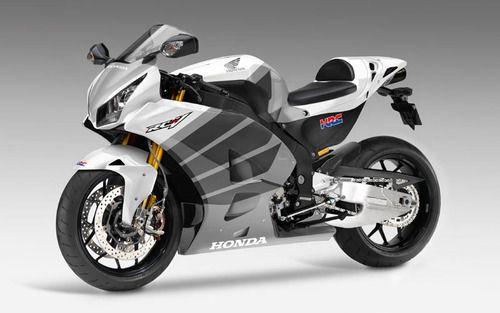 2014 Honda VFR 800 SuperHawk