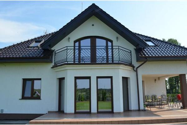 Haus Mit Anthrazit Fenster https bild4 qimage de neue fenster anthrazit foto bild 86471454