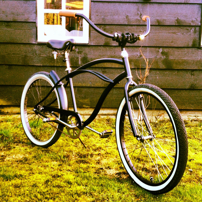 My own beachcruiser | Bikes | Pinterest