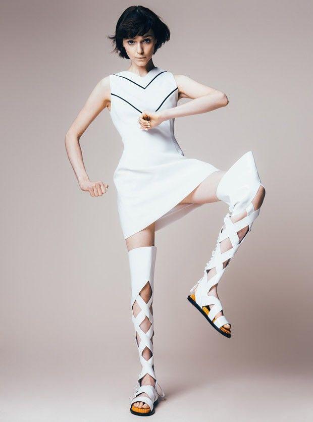 a3e67af06a Sporty Summer Dresses   Christian Oita