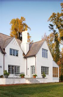 this house is more traditional then we are thinking yours would go rh pinterest de