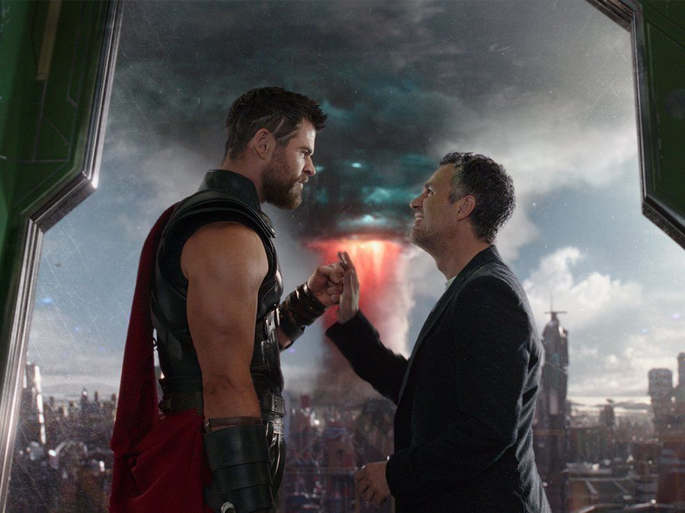Marvel Cinematic Universe movies have been on a serious hot streak, and it didn't happen by accident