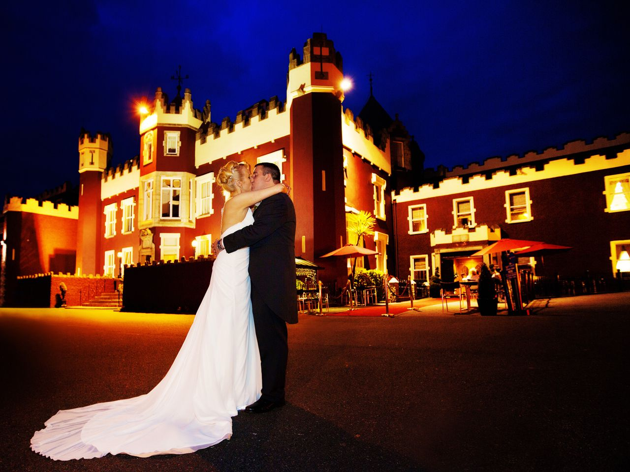 Your Wedding Day Is One Of The Most Important Days Life Enquire Today About Packages At Fitzpatrick Castle Hotel In South Dublin