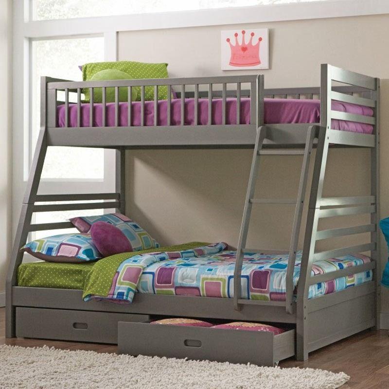 Nebraska Furniture Mart Bunk Beds Online Information