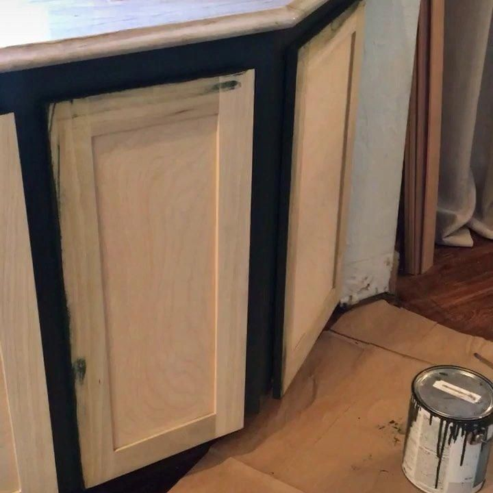 #doityourself Kitchen cabinets are getting closer! #renovation #renovations #kitchen #kitchenremodel #remodel #remodeling #diy #doityourself #painting #paint #green #kitchencabinets #cabinetmaker #cabinet #cabinets #buildityourself #maker #makersgonnamake #design #shakercabinets #builder