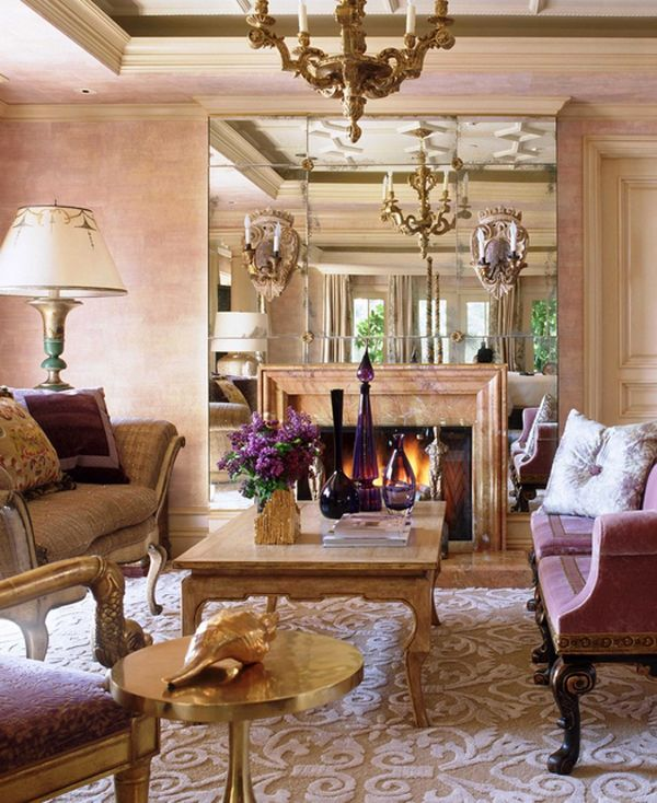 Wohnzimmer Farbe Gold: Bildergebnis Für Wohnzimmer Gold