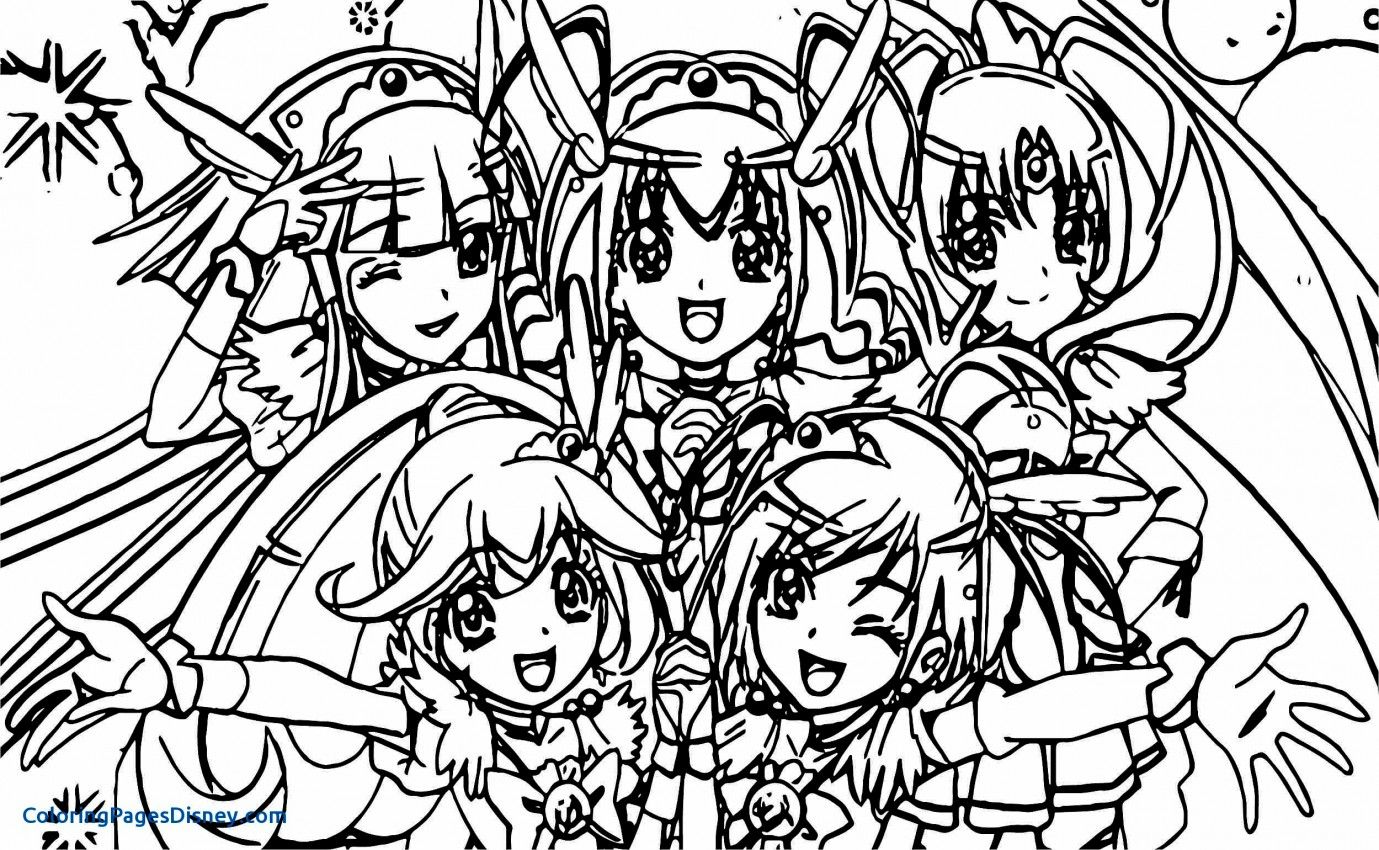 27 Pretty Image Of Glitter Force Coloring Pages Entitlementtrap Com Glitter Force Moon Coloring Pages Coloring Pages