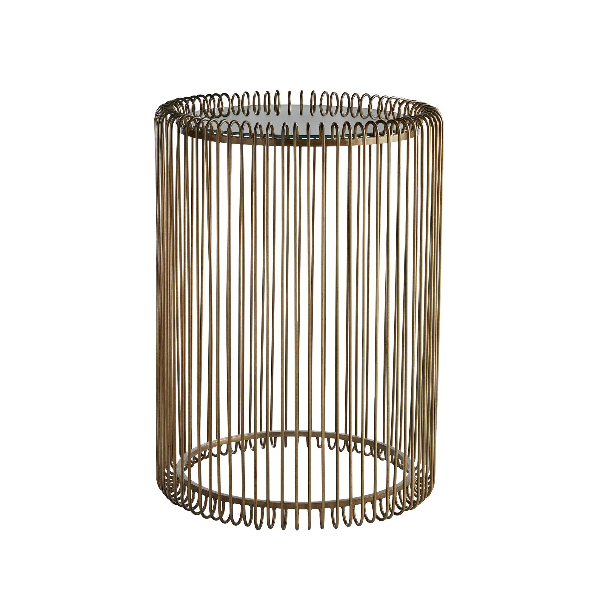 oren side table side table antique mirror glass on exclusive modern nesting end tables design ideas very functional furnishings id=98576