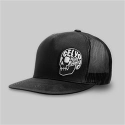 Get Your Mind Right Snap Back Trucker