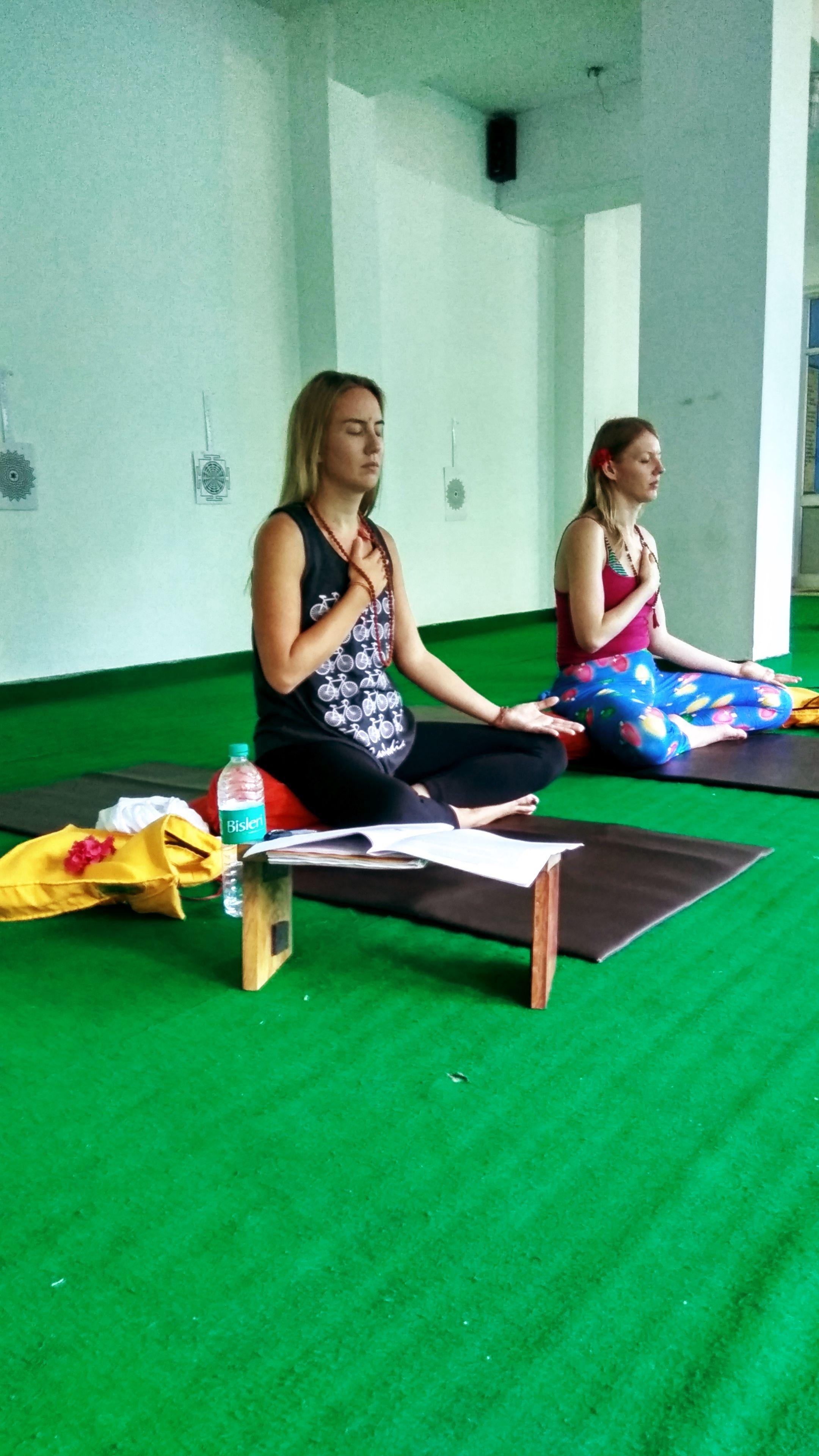 #meditationtechniques | Meditation teacher training