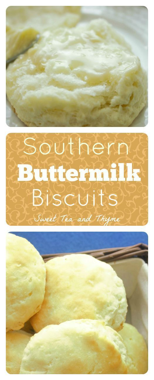 Southern Fluffy, Flaky Buttermilk Biscuits Authentically Southern Buttermilk Biscuits! Recipe from a southern belle who has never lived above the Mason-Dixon line. Can't get more authentic than that!Authentically Southern Buttermilk Biscuits! Recipe from a southern belle who has never lived above the Mason-Dixon line. Can't get more authentic than t...