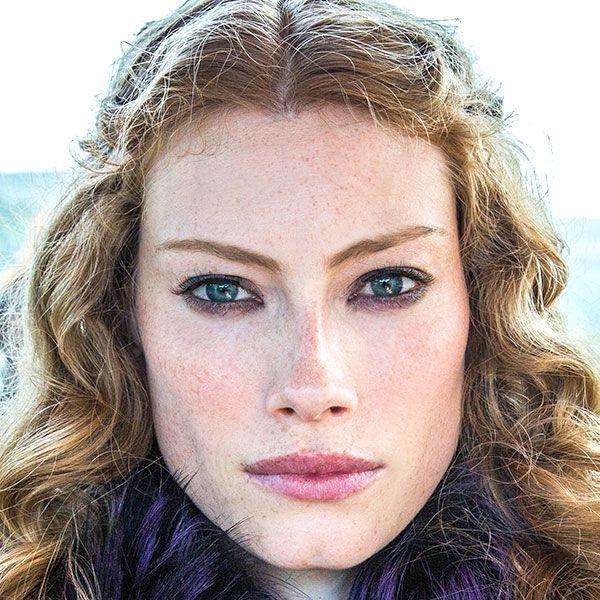 Vikings Cast & Characters Blond et