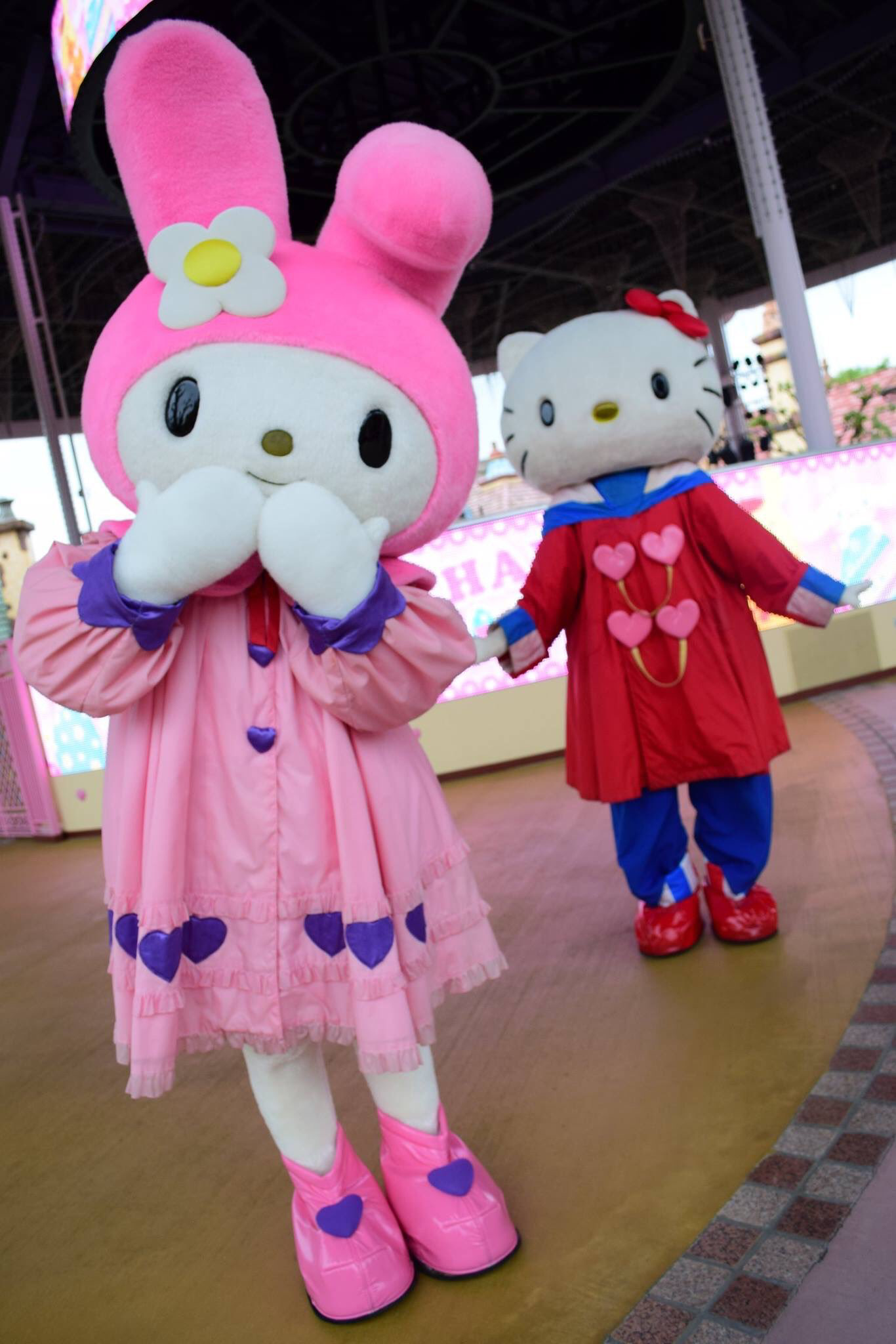 Aesthetic Hello Kitty Pictures