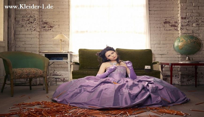 Ballkleider Lila 2020 Günstig Online Bestelllen 'mode # ...
