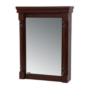Home Depot Medicine Cabinet With Mirror Interesting Stpaul Valencia 22 Inx 26 Insurfacemount Medicine Cabinet In
