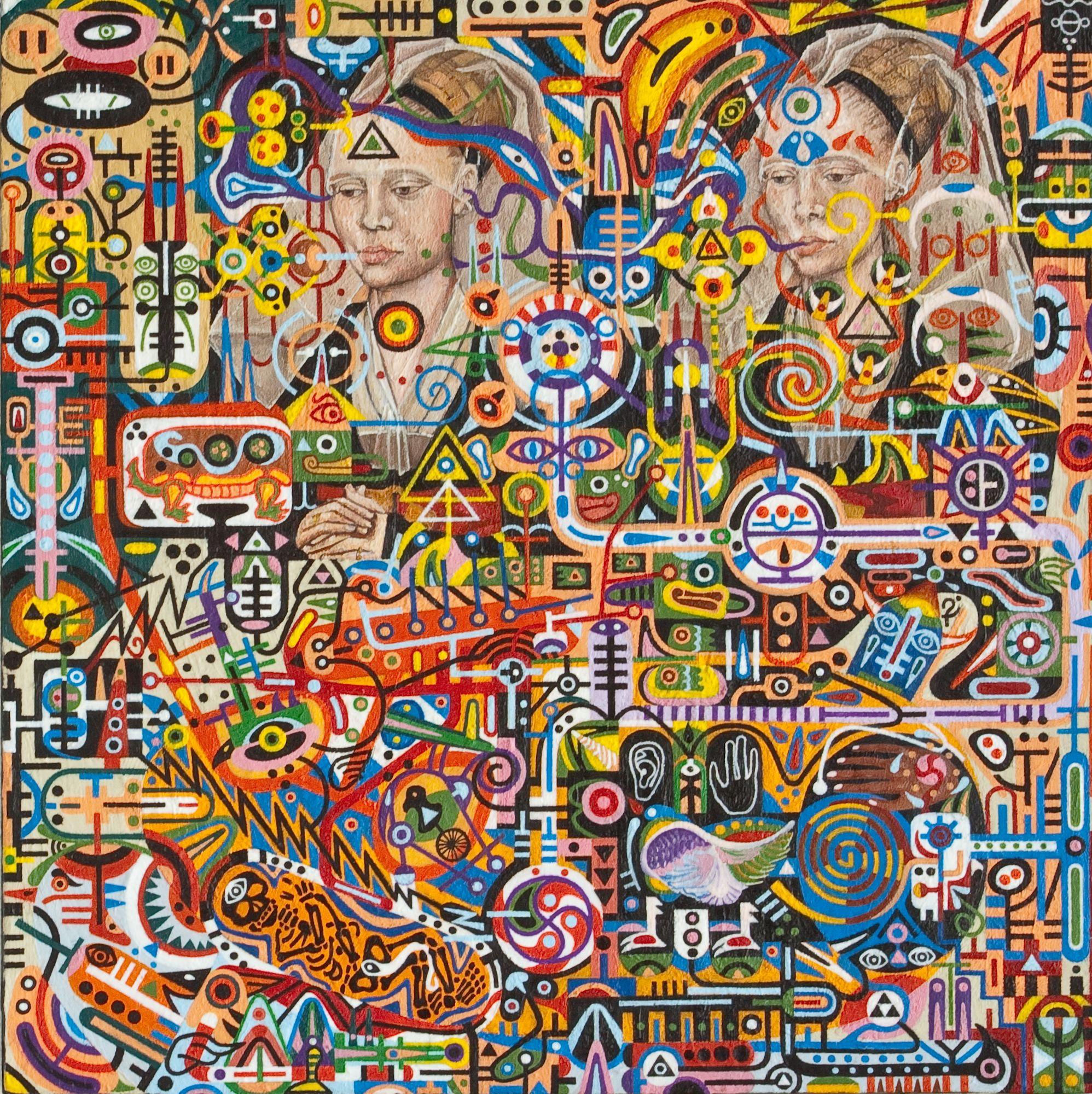 Shawn Thornton | kunst | Kunst