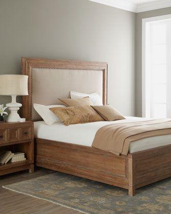 Estrada Bedroom Furniture at Horchow.