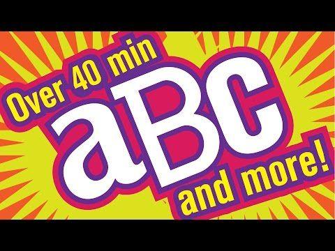 #ABCSongsforChildren - #ABCSong - #LearnAlphabets - #TheABCSong - #NurseryRhymes - #Phonics